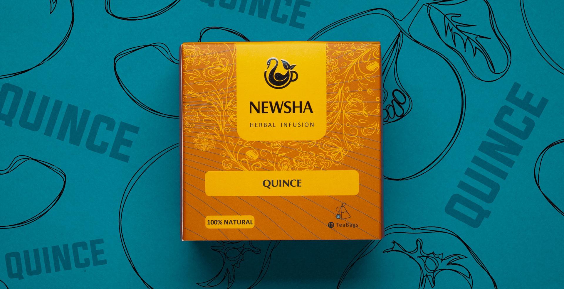 newsha.quince.infusion